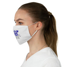Load image into Gallery viewer, Leaving Early To Vote Fabric Face Mask