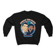 Load image into Gallery viewer, Joe & Kamala Unisex Sweatshirt