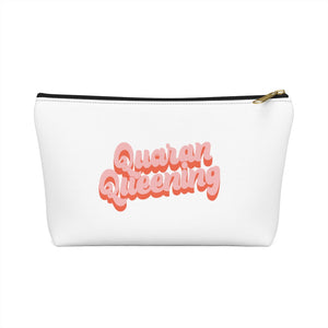 Queen Accessory Pouch w T-bottom