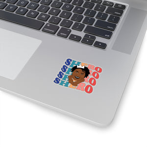 Stacey Sticker