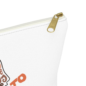 Be Loud Accessory Pouch