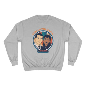 Joe & Kamala Champion Sweatshirt