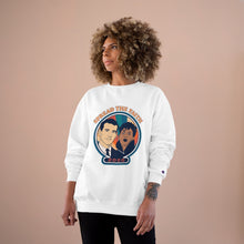 Load image into Gallery viewer, Joe & Kamala Champion Sweatshirt