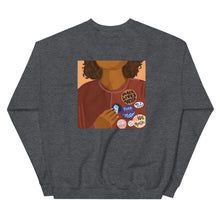 Load image into Gallery viewer, Stand Unisex Crewneck Sweatshirt