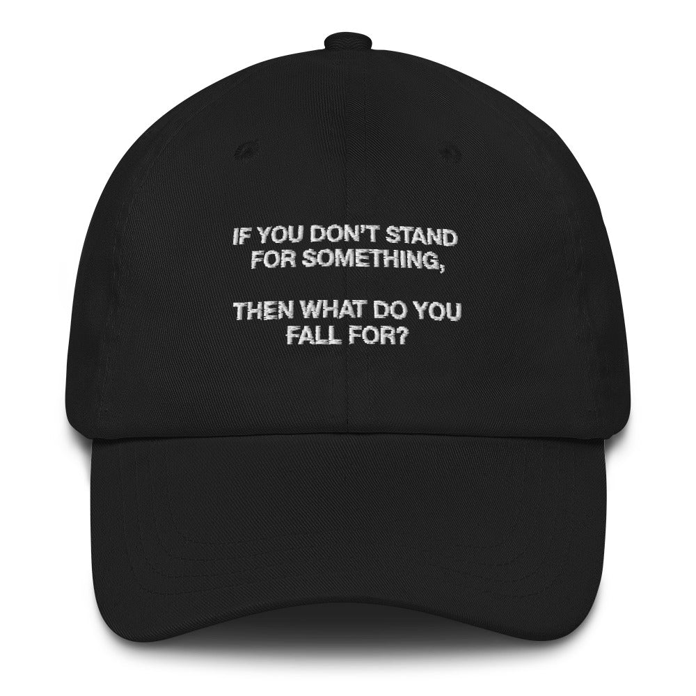 Stand Standard Hat
