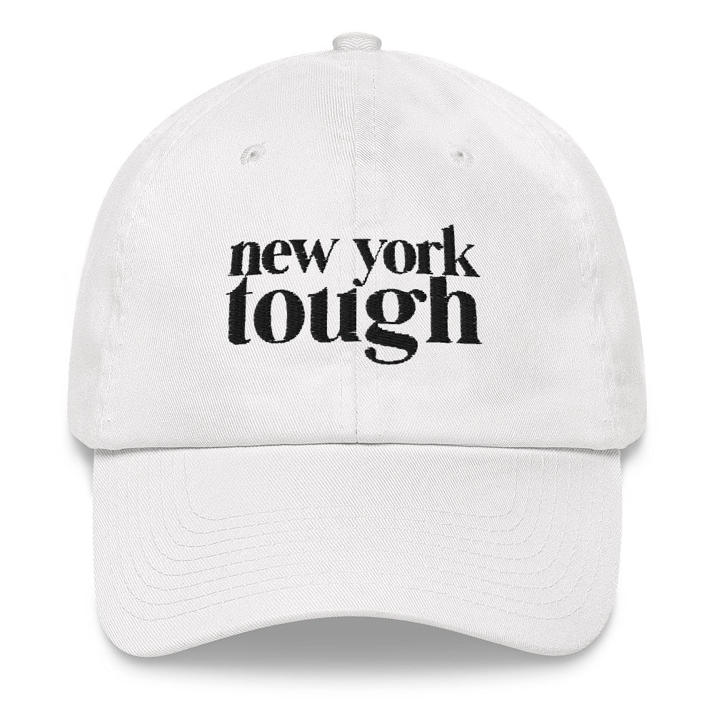 New York Tough Hat
