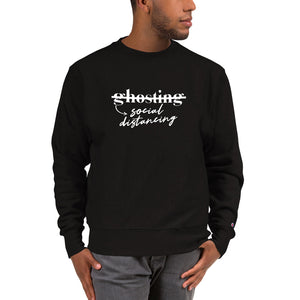 Social Distancing Champion Sweatshirt