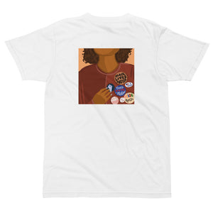 Stand American Apparel T-Shirt (Unisex)