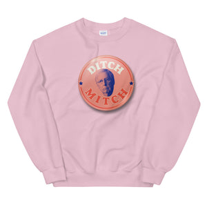Ditch Mitch Sweatshirt