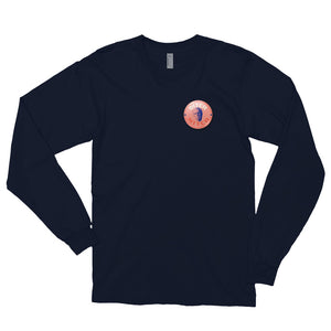Ditch Mitch Long Sleeve Button