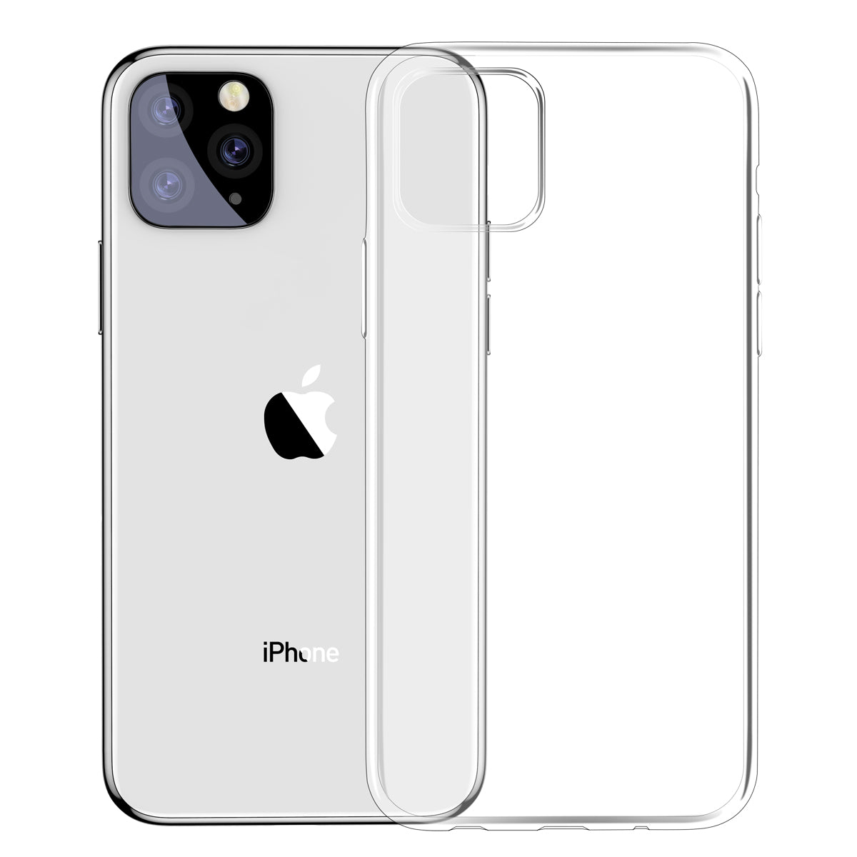 BASEUS Simplicity Series Basic Model for iPhone 11 Pro Max / 11 Pro / 11 / XR