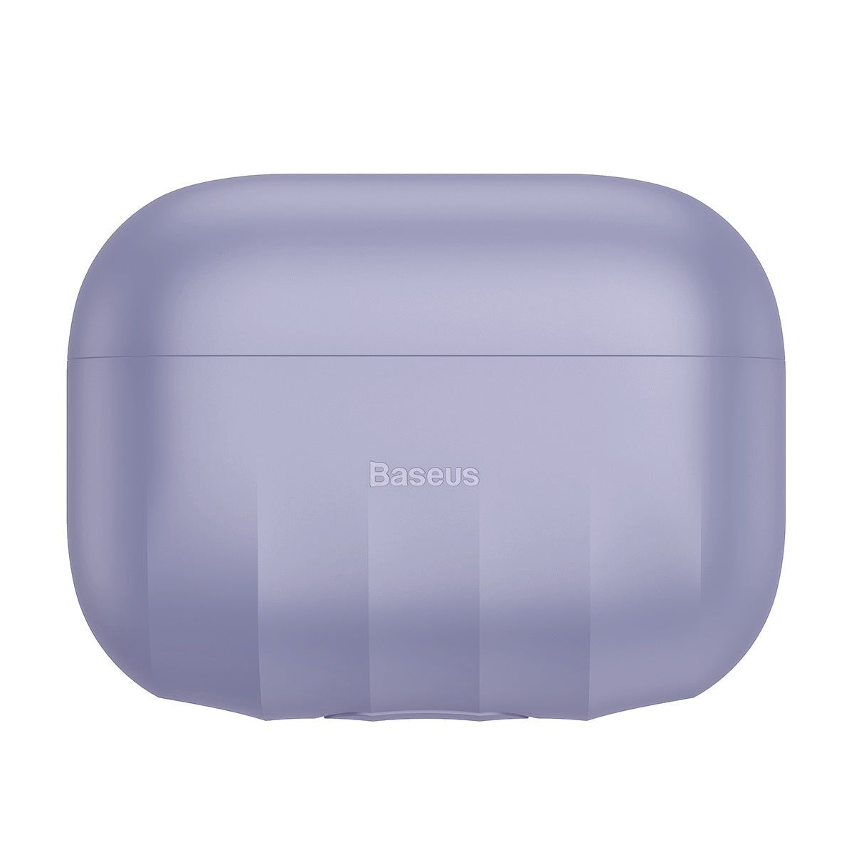 BASEUS Shell Pattern Silica Gel Case for AirPods Pro