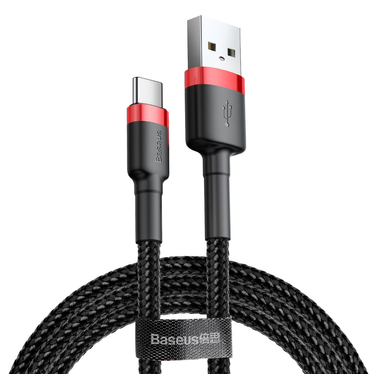 BASEUS Cafule USB to USB-C Cable (3 m)