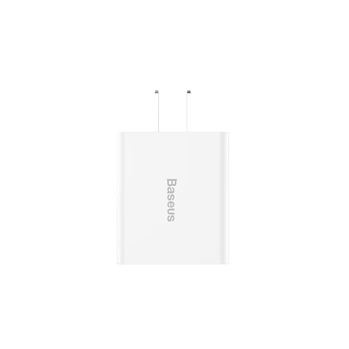 BASEUS Speed Mini Dual USB-A Wall Charger (10.5W)