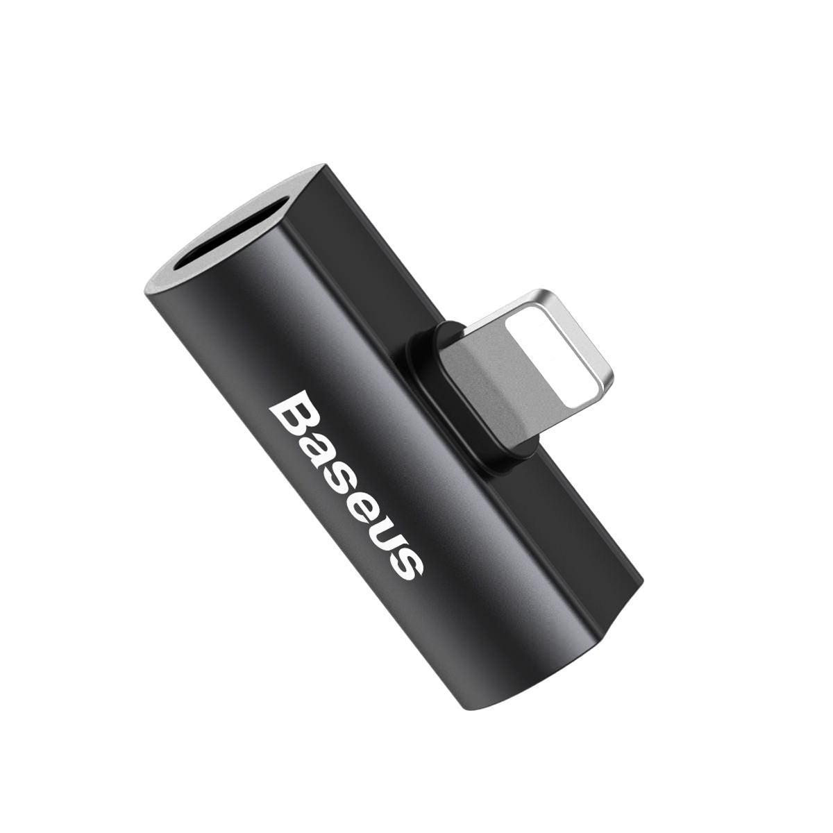 BASEUS L46 Lightning to Dual Lightning Audio Adapter for iPhone