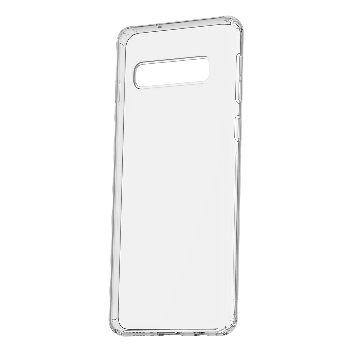 BASEUS Simple Soft Case for Samsung S10+ / S10