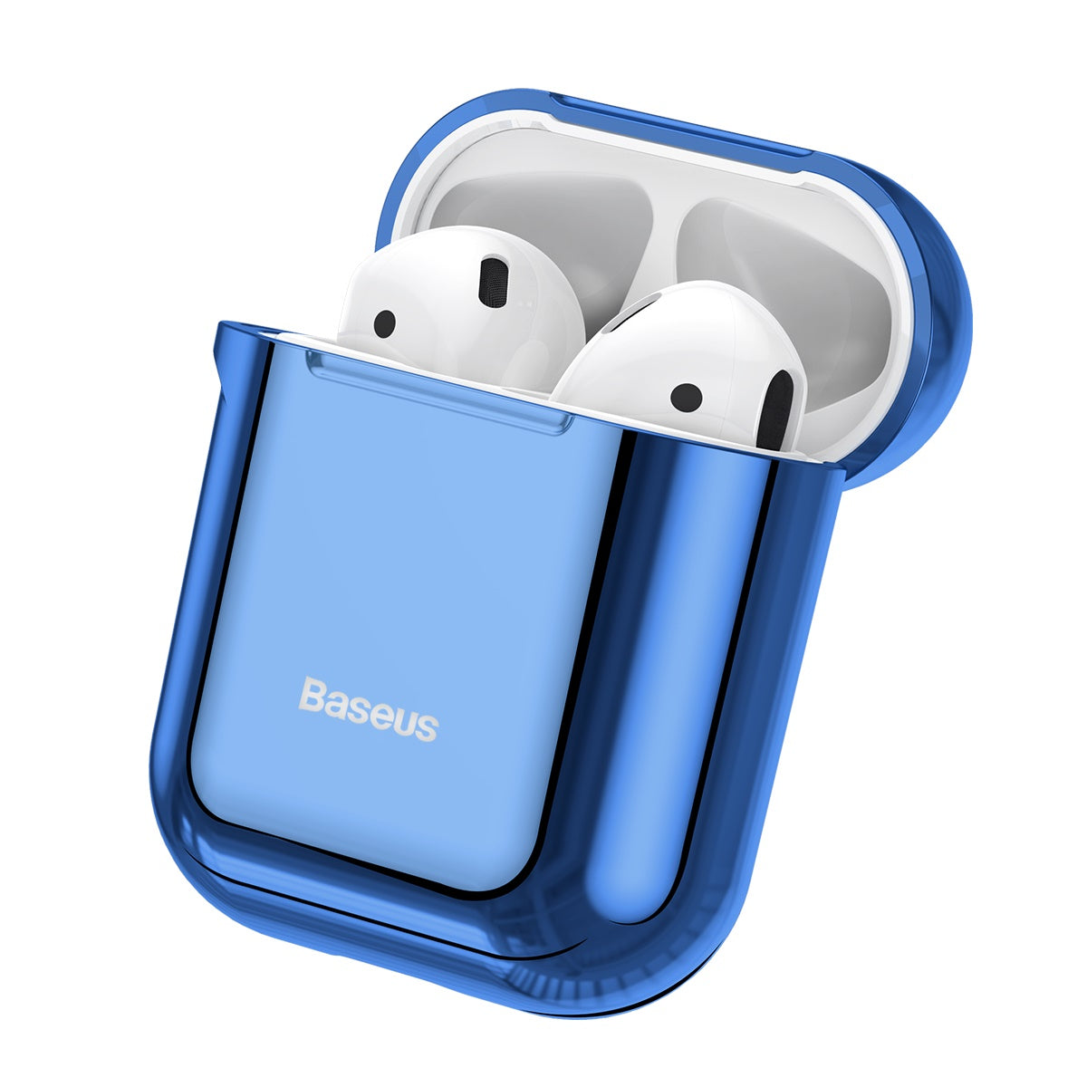 Baseus Shining Hook Case for AirPods 1st / 2nd Gen