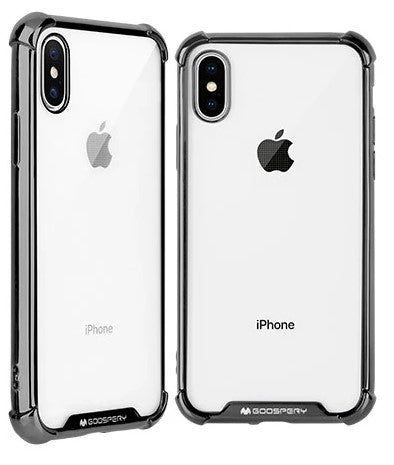 GOOSPERY Wonder Protect Case for iPhone XS Max / XR