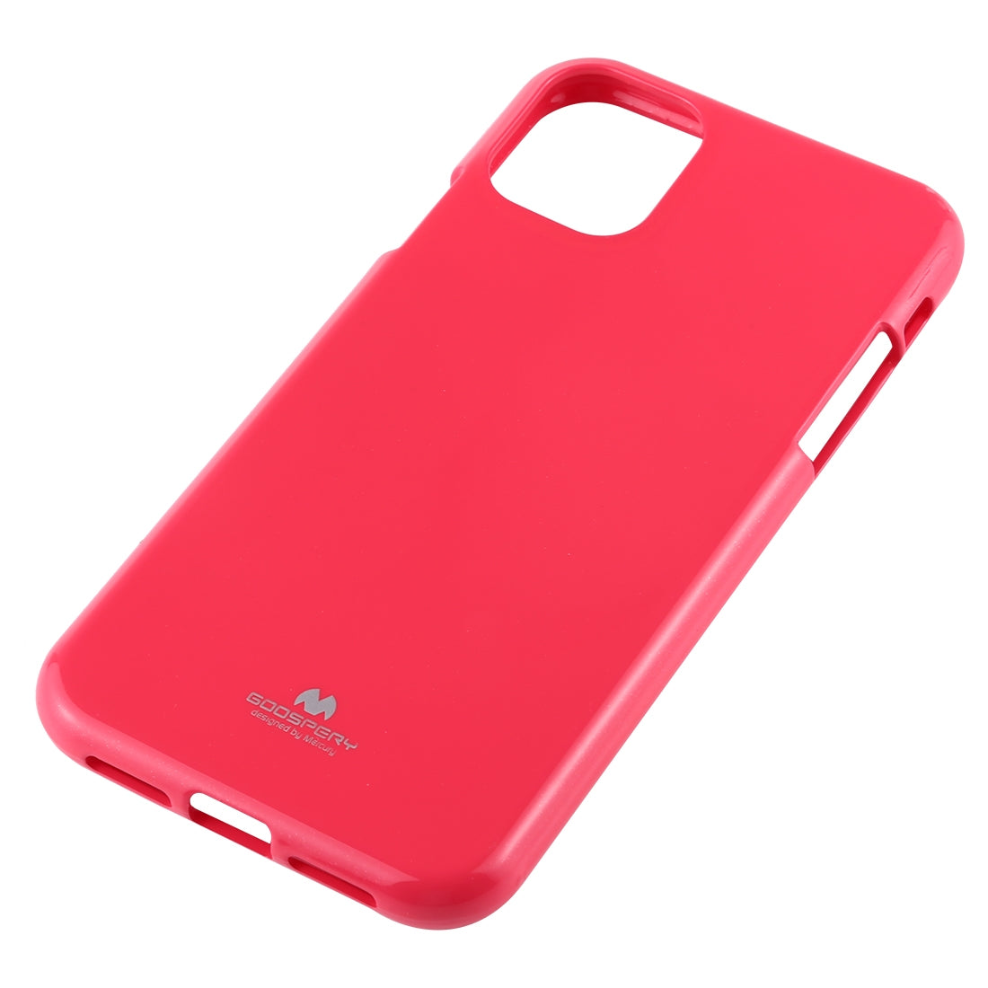 GOOSPERY Colour Pearl Jelly Case for iPhone 11 Pro Max / 11 Pro / 11