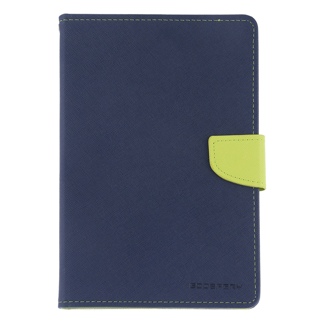 GOOSPERY Fancy Diary Wallet Case for iPad Mini 5