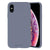 GOOSPERY Mercury Premium Silicone Case for iPhone XS Max / XS / X / XR