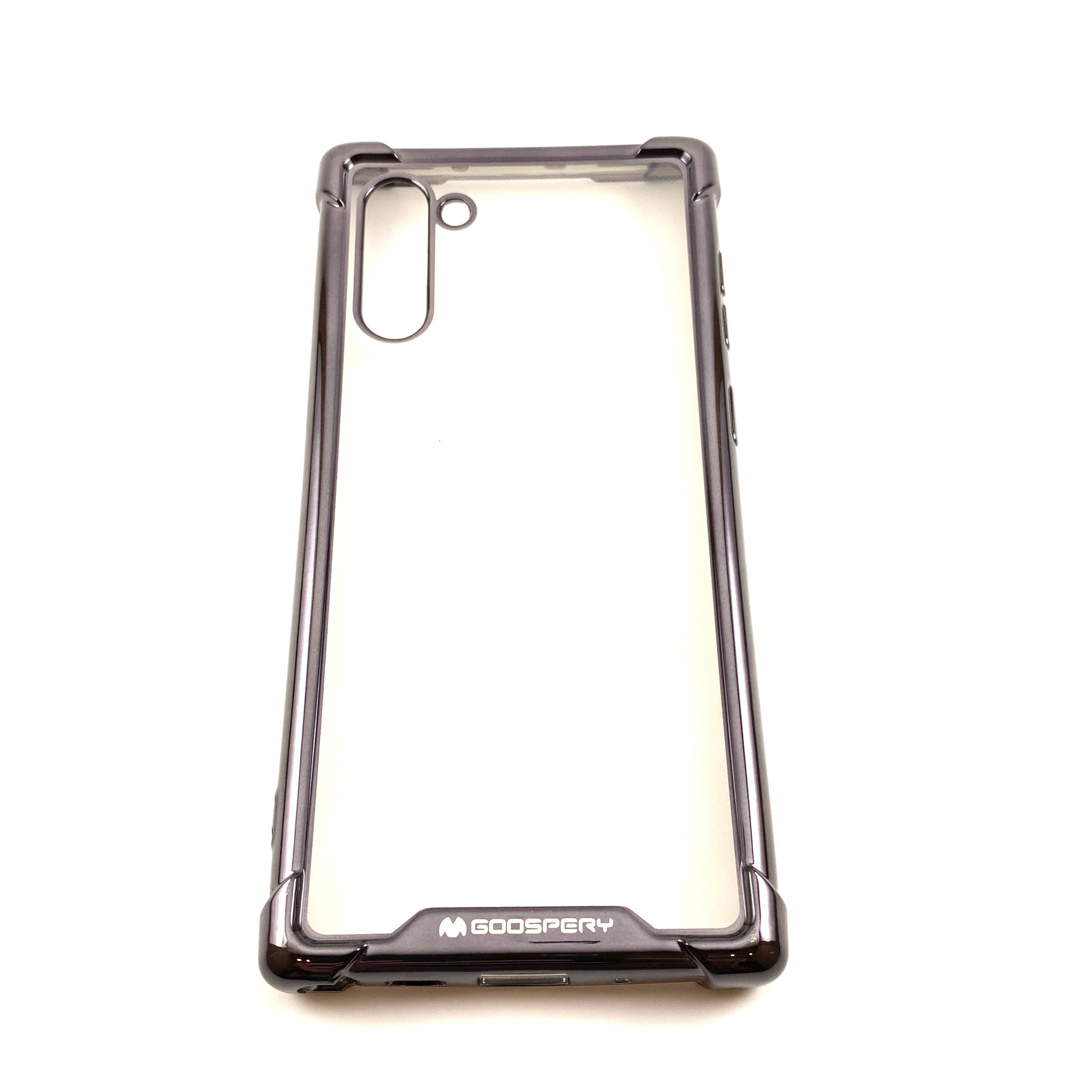 GOOSPERY Wonder Protect Case for Samsung Galaxy Note 10+ / Note 10
