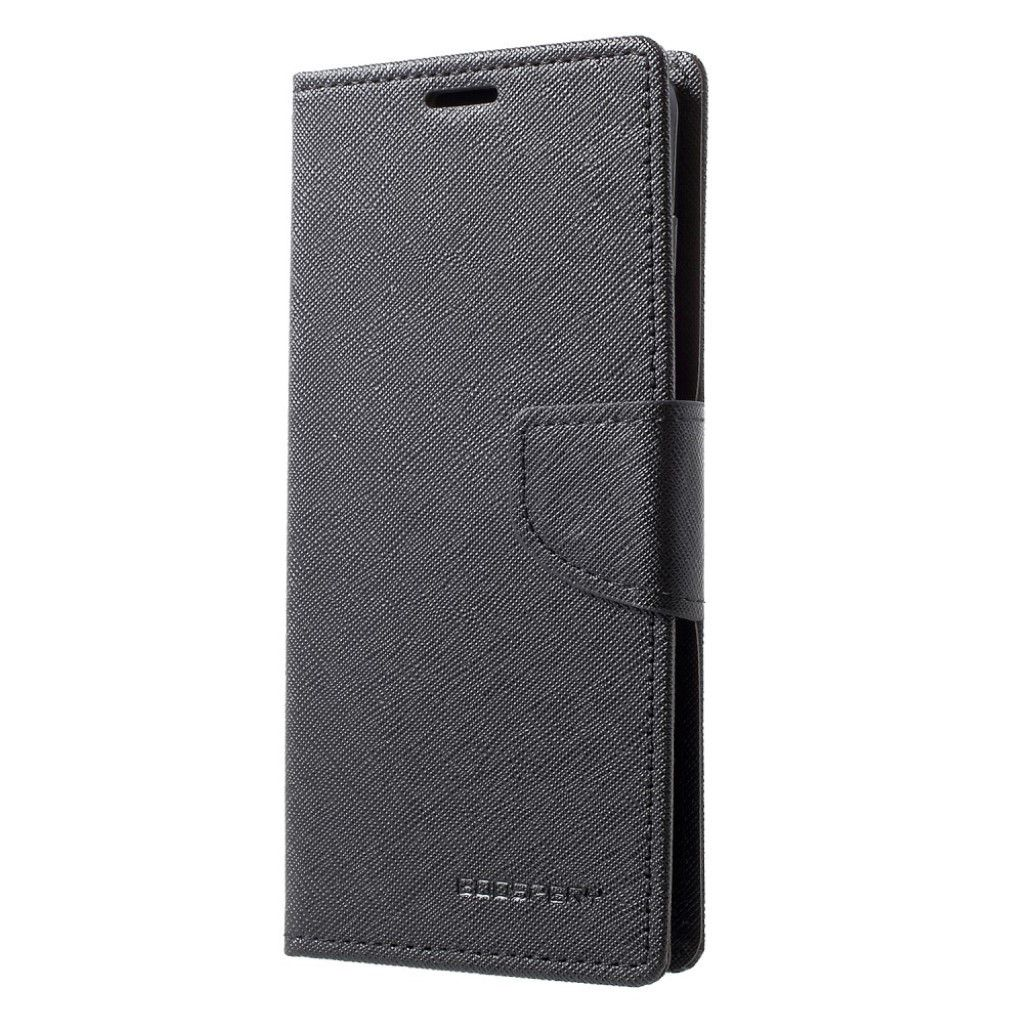 GOOSPERY Fancy Diary Wallet Case for Samsung Galaxy S10+ / S10