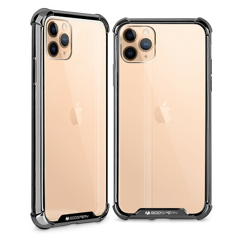 GOOSPERY Wonder Protect Case for iPhone 11 Pro Max / 11 Pro / 11