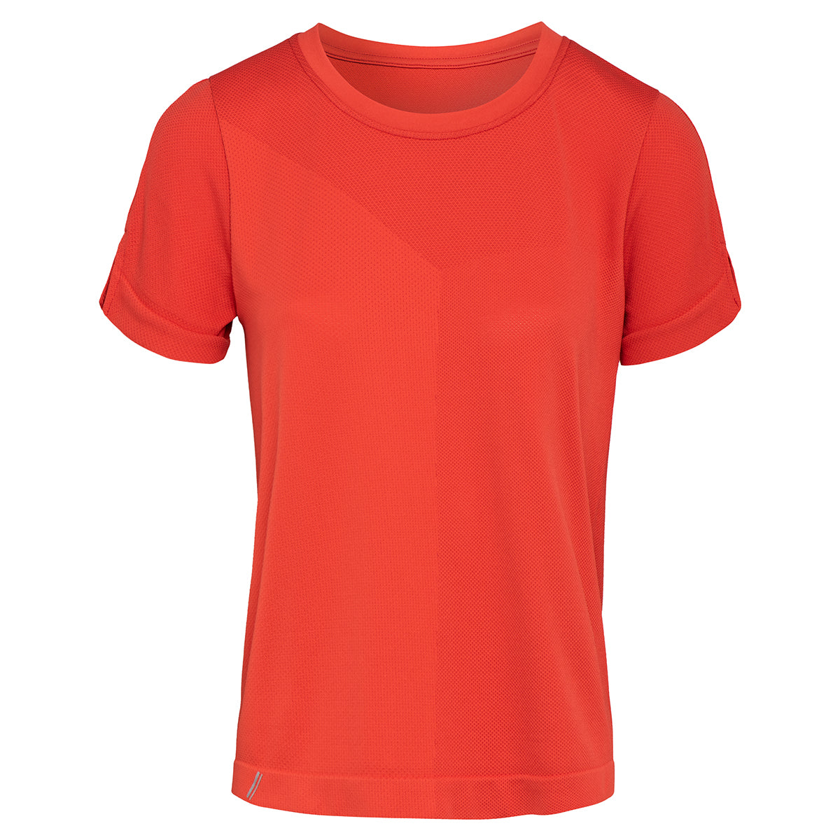 Le t-shirt running & fitness femmes.