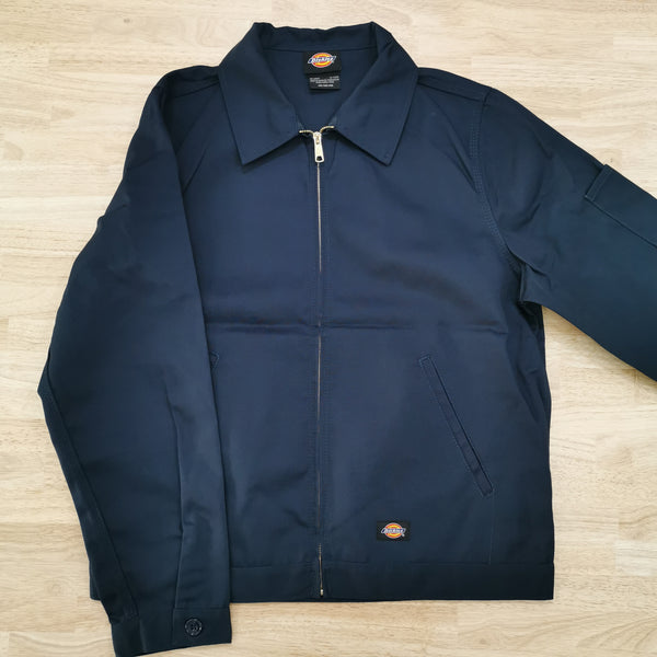 DICKIES - EISENHOWER UNLINED JACKET - DARK NAVY