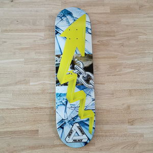 PALACE - CHEWY PRO DECK - 8.375