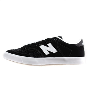 NEW BALANCE - NUMERIC 212 - BLACK/WHITE