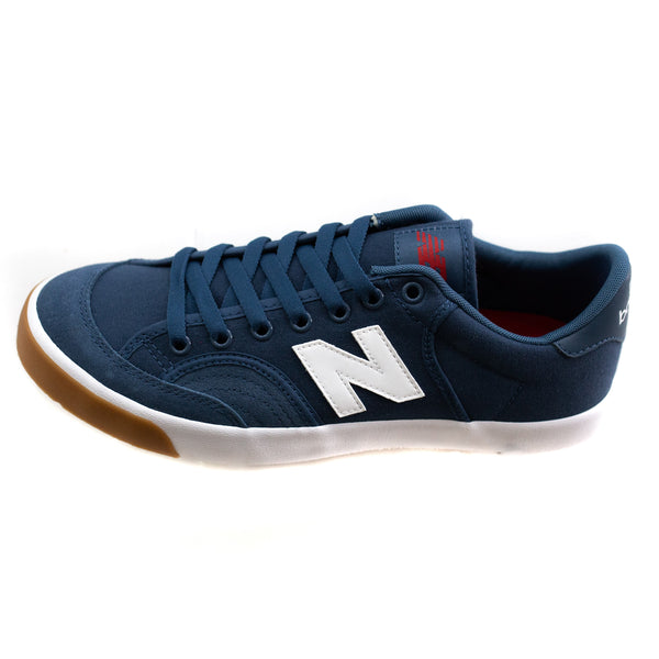 NEW BALANCE - NUMERIC 212 - BLUE/WHITE/RED