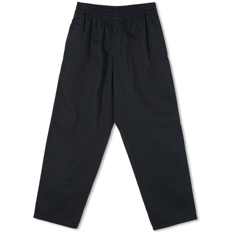 POLAR - SURF PANTS - BLACK