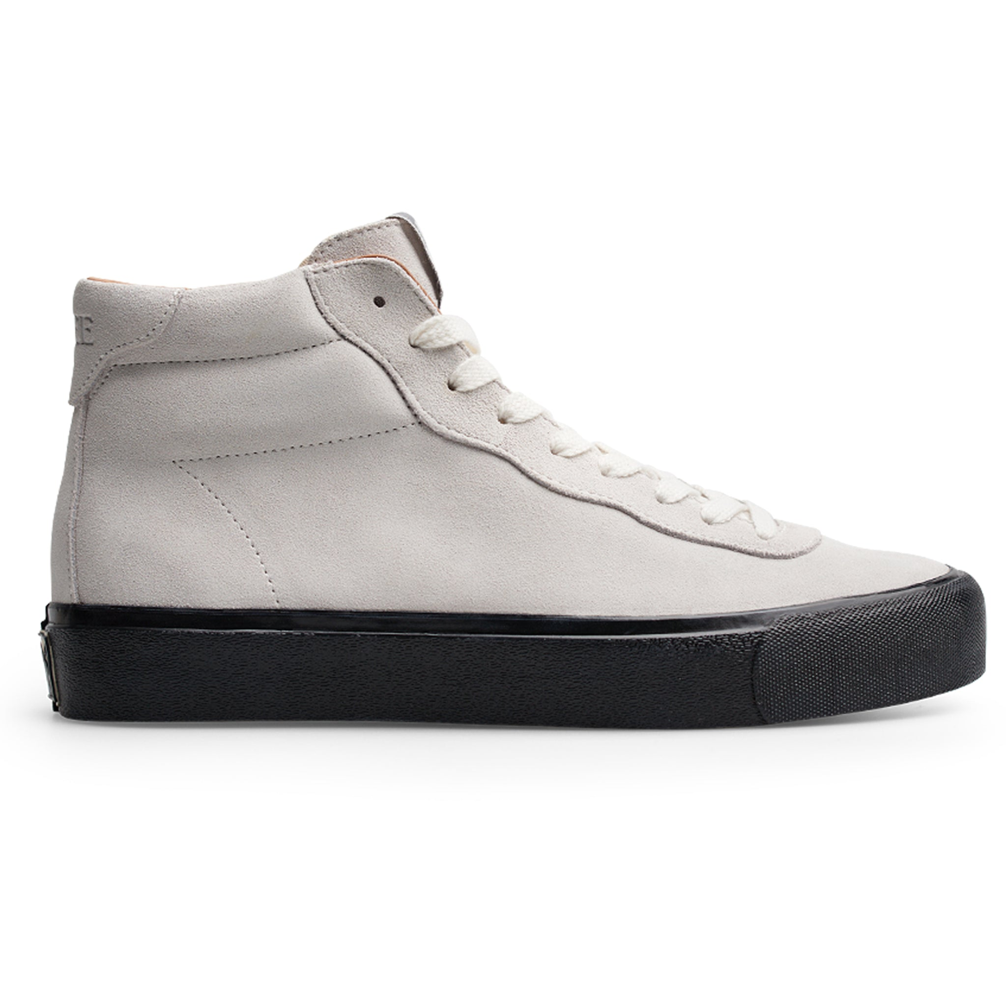 LAST RESORT AB - VM001 HI - WHITE/BLACK