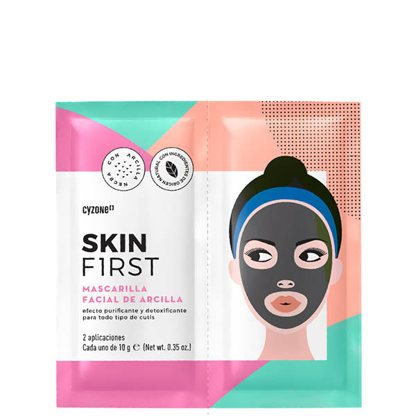 Cyzone Skin First Mascarilla