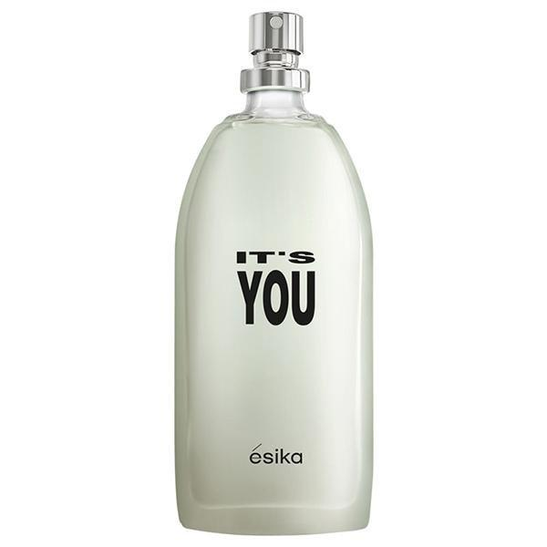 Esika It's You Unisex Perfume