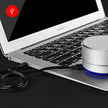Load image into Gallery viewer, Mini Portable Bluetooth Stereo Speaker with USB/SD Card Support