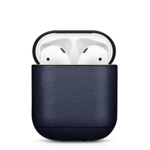 Load image into Gallery viewer, Napa Leather AirPods 1 & 2 Case (Non Custom)