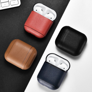 Napa Leather AirPods 1 & 2 Case (Non Custom)