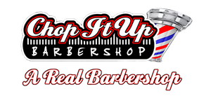 Chop It Up Barbershop Merchandise