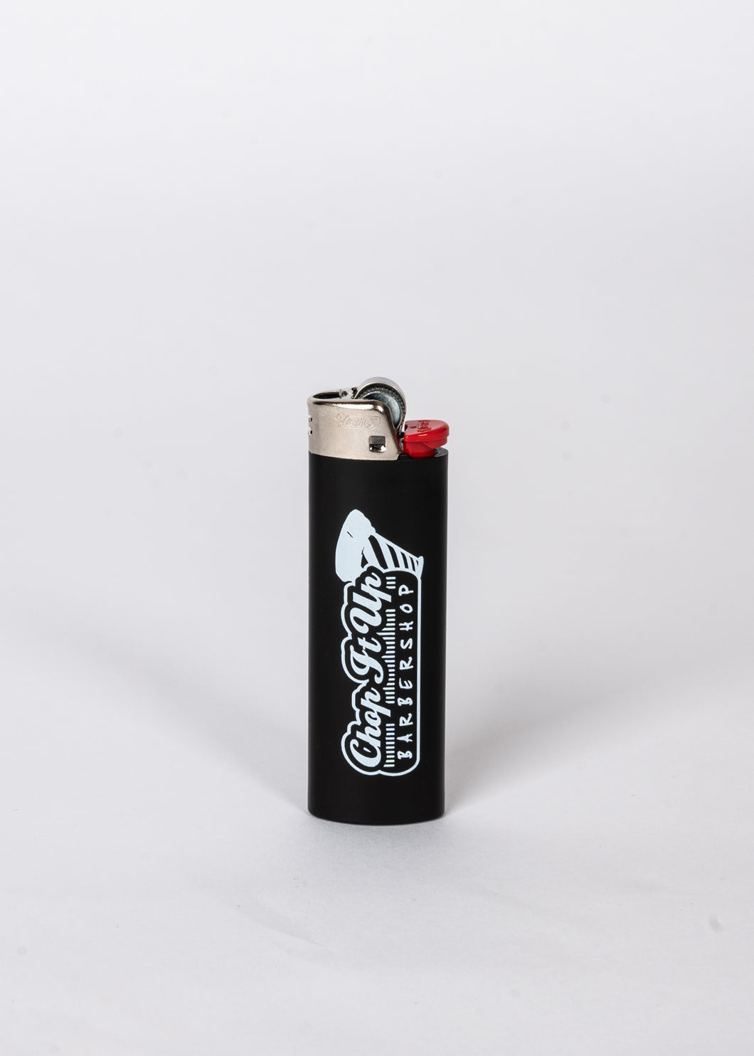 Chop It Up Bic Lighter