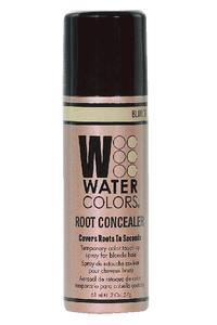 WATERCOLORS BLONDE ROOT CONCEALER