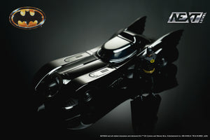 "Batman 1989 Batmobile & Batman, 1:24 Scale Vehicle & 2.75"" Figure (Next Level Exclusive)"