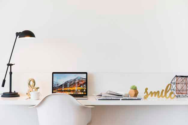 How to make your study décor more productive