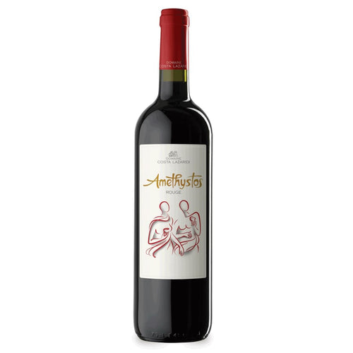 Domaine Costa Lazaridi – Amethystos Red - wine