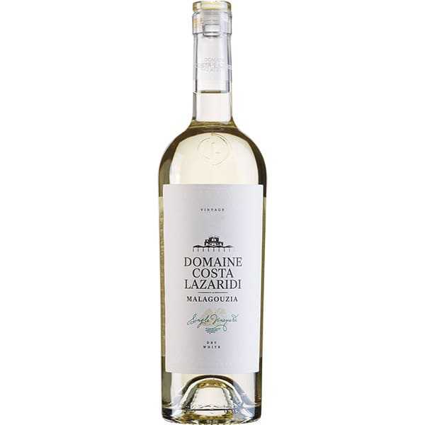 Domaine Costa Lazaridi – Malagousia - White wine