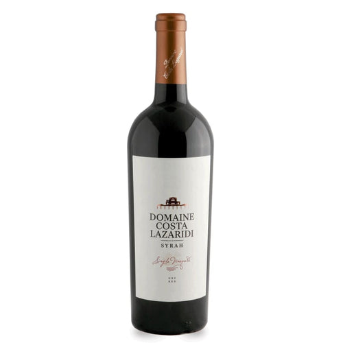 Domaine Costa Lazaridi – Syrah Magnum - Red wine