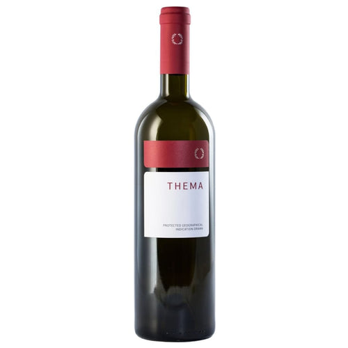 Ktima Pavlidis – Thema Red - wine