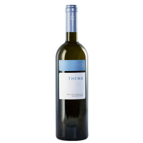 Ktima Pavlidis - Thema White - wine